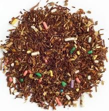 """Pop a few candles in and it's a perfect """"Birthday Cake"""" from David's Tea. Reviewed by @SororiTEA Sisters"""