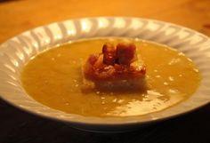 Sárgaborsó leves recept képpel. Hozzávalók és az elkészítés részletes leírása. A sárgaborsó leves elkészítési ideje: 30 perc