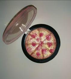 Pizza highlighter