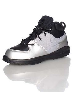 #FashionVault #nike #Boys #Footwear - Check this : NIKE BOYS Multi-Color Footwear / Boots 4C for $24.95 USD