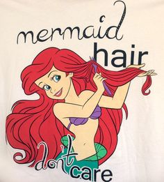 #primark #mermaid #tee #disney