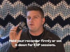 Ghost Hunting 101 EVP Voice Recorder Tips & Tricks Tutorial - YouTube