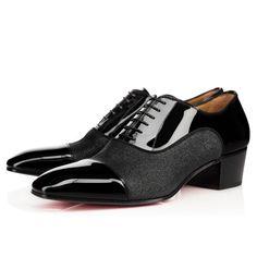 Shoes - Lord Cubano Flat - Christian Louboutin