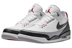 sports shoes ca71b 5abe2 Air Jordan 3 Tinker Hatfield Tenis Jordan Hombre, Zapatos, Hombres, Air  Jordan 3