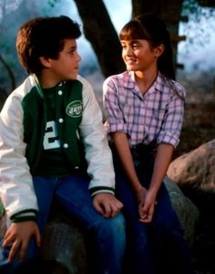 The Wonder Years. I loved thus show:) where did good TV go?