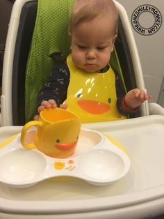 Piyo Piyo: Products for Babies and Toddlers {Baby Food Processor Giveaway}