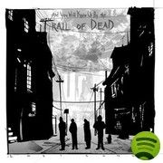 And You Will Know Us by the Trail of Dead - Lost Songs'. Bought this album today, hope it's just as good as 'Source Tags and Codes' and less like 'Tao of the Dead'. Lost Song, Instruments, Song Reviews, New Music Releases, Pinhole Camera, Great Albums, Album Songs, Positano, Persona