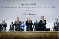 The Fifth Estate | The road from Paris – what have countries done since COP21?