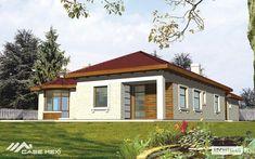 Casa la parter Telma II Case, Garage Doors, Interior, Outdoor Decor, Home Decor, Decoration Home, Indoor, Room Decor, Interiors