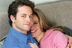 Kirk Cameron and wife, Chelsea Noble, a great article about being true to your spouse. Kirk Cameron Family, Candace Cameron Bure, Christian Actors, Christian Post, Kissing Scenes, Famous Couples, Before Us, Marriage Advice, Couples
