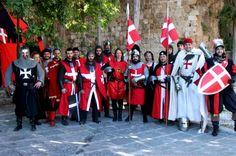 Rhodes castle 2008