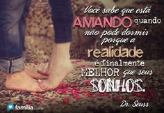 Familia.com.br | Conheça alguns dos sinais de que ele te ama ♥
