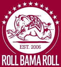 Roll 'Bama Roll