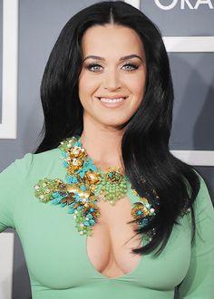 Katy atThe 55th Annual GRAMMY Awards - Feb. 10, 2013