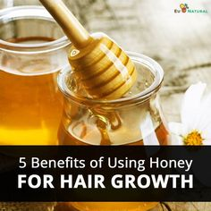 5 Benefits of Using Honey For Hair Growth Hair Mask For Growth, Hair Remedies For Growth, Honey Uses For Skin, Diy Hair Moisturizer, Banana Hair Mask, Cinnamon Hair, Best Hair Mask, Make Hair Grow, Honey Benefits