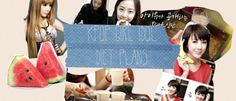 K-Pop Girl Idol Diet Plans |