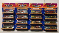 Tanks and Military Vehicles 171138: Micro Machines Semi, Micro Machines Lot, Micro Machines Semi Collection -> BUY IT NOW ONLY: $1099 on eBay!