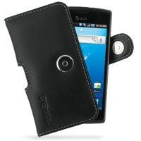 Samsung offer PDair Leather case for AT&T Samsung Captivate Galaxy S SGH-i897 - Horizontal Pouch Type (Black). This awesome product currently limited units, you can buy it now for  $37.99, You save - New