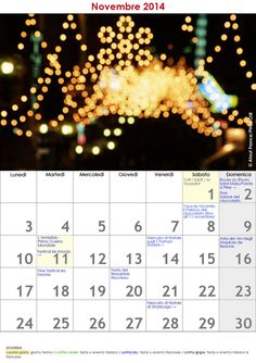 VERSIONE STAMPABILE:http://it.res.rendezvousenfrance.com/Calendario/Novembre2014_luci_mercatini.jpg #RDVFrance #ViaggiFrancia