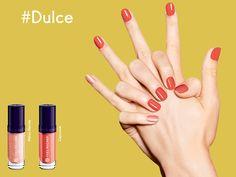 #Dulce #SpeakingColors