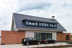 Bungalow Loft Conversion, Dormer Loft Conversion, Bungalow Renovation, Bungalow Exterior, Bungalow Extensions, House Extensions, Dormer Bungalow, Indoor Courtyard, Zinc Roof