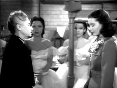 Waterloo Bridge [1940] Part 4: Starring Vivien Leigh, Robert Taylor and Lucile Watson. On the eve of World War II, a British officer revisits Waterloo Bridge and recalls the young man he was at the beginning of World War I and the young ballerina he met just before he left for the front.
