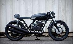 Awesome Kawasaki S1