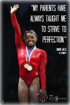 Simone Biles: She has been called the greatest gymnast of all time, a sporting superstar who stunned audiences at the Rio Olympics. But at 19 and with four new gold medals to her name, Simone Biles is ready to reflect on what the future now holds. Adopted by her grandparents, as her biological mother struggled with addictions, Simone achieved sporting excellence against the odds.