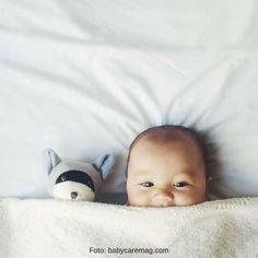 Ideias de fotos para você fotografar seu bebê em casa. Dicas e inspirações para mamães você encontra aqui no Grávidas e Antenadas.