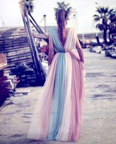El vestido que se agota cada vez que sale a la venta es de la firma española Style&Love