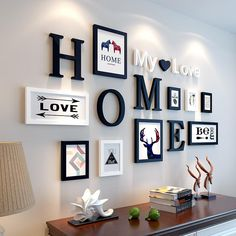Elegant HOME Phot... has just found its way to us @ http://loluxes.myshopify.com/products/elegant-home-photo-frame-letters-wall-art-9-pc-set?utm_campaign=social_autopilot&utm_source=pin&utm_medium=pin #onlineshopping #Loluxe #NewItem #shopnow #shopping