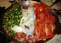 31 Best Discada Comal Cooking Images Mexican Food