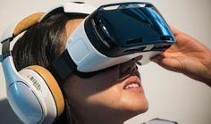 Tra i dispositivi tecnologici molto futuristici troviamo sicuramente i visori per la realtà virtuale, ossia dispositivi come l'Oculus Quest 2 pensati per giocare ai videogiochi in maniera coinvolgente, coprendo completamente gli occhi e ci porta all'interno del gioco come mai visto prima. Questi visori vanno collegati al computer e sono molto costosi, rendendo quindi per ora la realtà virtuale a disposizione di pochi eletti. Abbiamo parlato di questi Visori 3D per la realtà virtuale che sono ver Best Virtual Reality, Virtual Reality Headset, Augmented Reality, Virtual World, Galaxy Note 4, Gq Brasil, Ifa Berlin, Note 4 Phone, Mobile World Congress