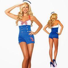 Sailor #halloween