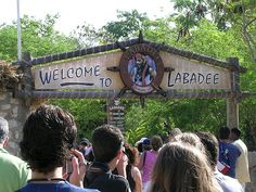 welcome_to_labadee by denmayer, via Flickr