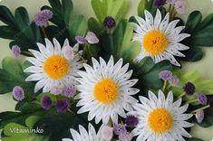 квиллинг цветок в горшке: 9 тыс изображений найдено в Яндекс.Картинках