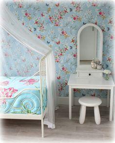 pipstudio girlsroom white blue