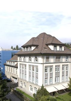 Kantonales Labor Zürich (KLZH)