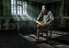  SoLitude   by Fernando Branquinho