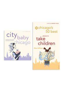 Chicago Book Bundle by Random House at Gilt