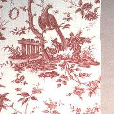 Textile, 1783–89