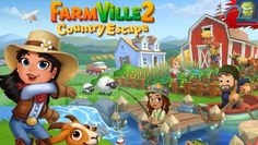 FarmVille 2 Android Hack: Download FarmVille 2: Country Escape mod apk and hack Unlimited Keys in the game. No root access required, just install apk and you ready to go!