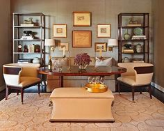 Dual purpose rooms on pinterest dining room office for Dual purpose dining room ideas