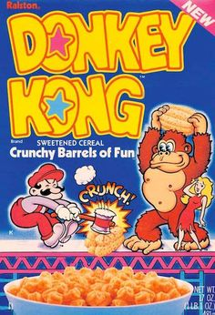 85 Best Cereal From The 80s Images Cereal Boxes Kids Cereal