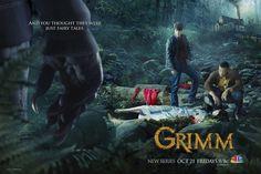 Grimm | La palomita mecánica: Crítica de TV: Grimm 1x01