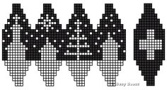 pixels 650 × 351 Pixel Related posts: No related posts. Knitted Christmas Decorations, Knit Christmas Ornaments, Christmas Charts, Beaded Ornaments, Christmas Knitting, Christmas Mosaics, Xmas, Crochet Ball, Bead Crochet