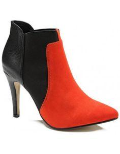 f7296e4d4046c1 10 meilleures images du tableau Bottines | Heels, Coast heels et ...