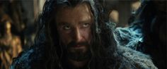 Repin of my post with the Desolation of Smaug Trailer and some improved HD screencaps.