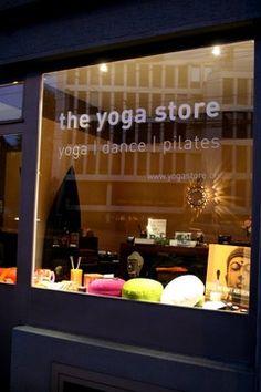yogastore.ch  I  Yoga Shop Zürich