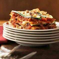 ... Food + Drink | Pinterest | Easy Vegetable Lasagna, Lasagna and Vege